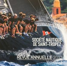 Annual review of the Saint Tropez Nautical Society