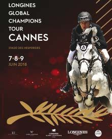 Global Champion Tour of Cannes
