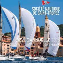 Magazine of the Nautical Society of Saint-Tropez